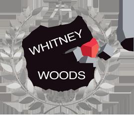 Whitney Woods Logo