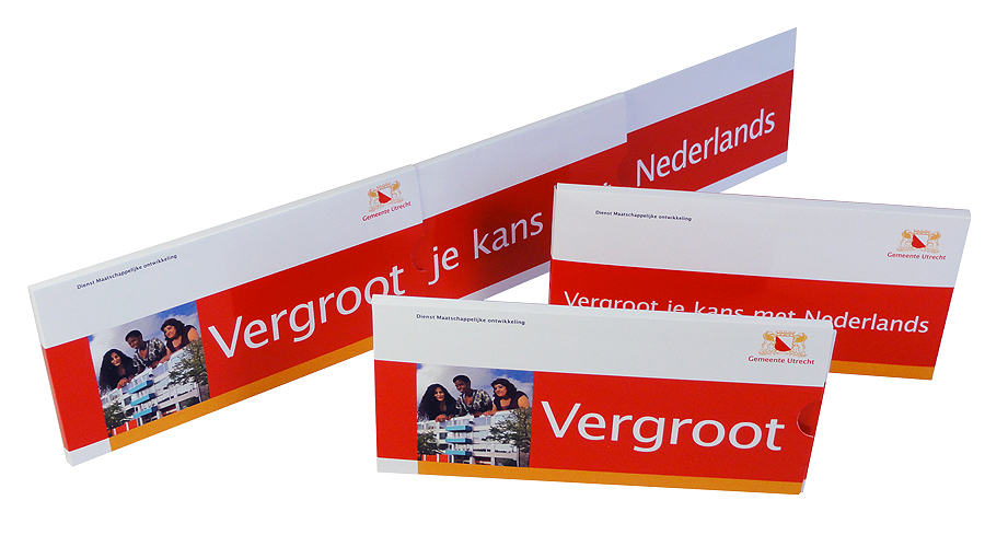 Extender Card - Proof that Direct Mail Still Works