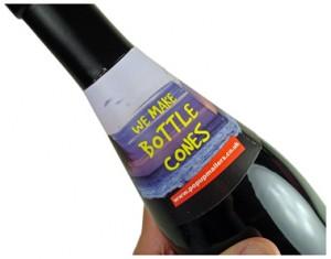 bottle - cone
