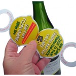 Bottle Hanger Clam   thumb