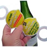 Bottle Hanger Clam   thumb