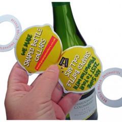 Bottle Hanger Clam