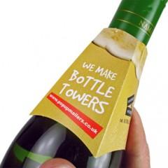 Bottle Tower