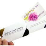 Card carrier – extender   thumb