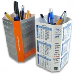 Manual pen pal – square