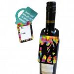 Bottle Gift Card Presenter   thumb
