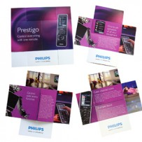 Interloop Mailers - Entertaining Promotional Mailings