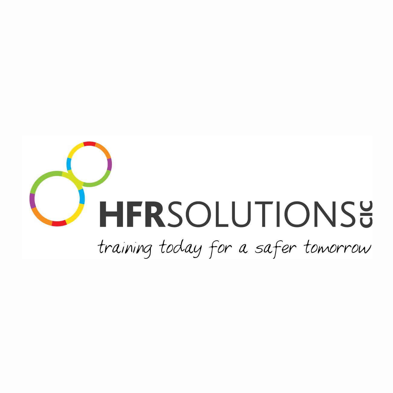 HFR Solutions logo