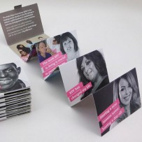 Make a Big Impact by Thinking Small with Foldilocks Cards
