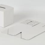 Manual Cube Money Box   thumb