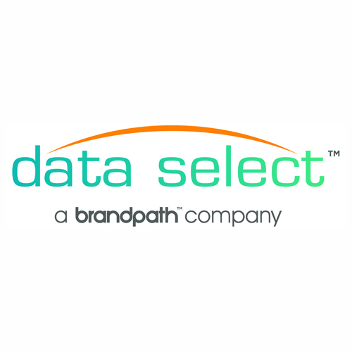 Data Select logo