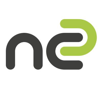 NC Squared logo