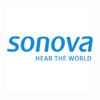 Sonova UK Ltd logo