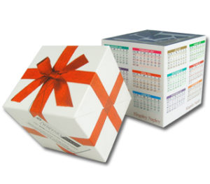 Its time to get b2b christmas greetings sorted whitney woods pop up cube calendar or pen pot on every christmas wish list reheart Image collections