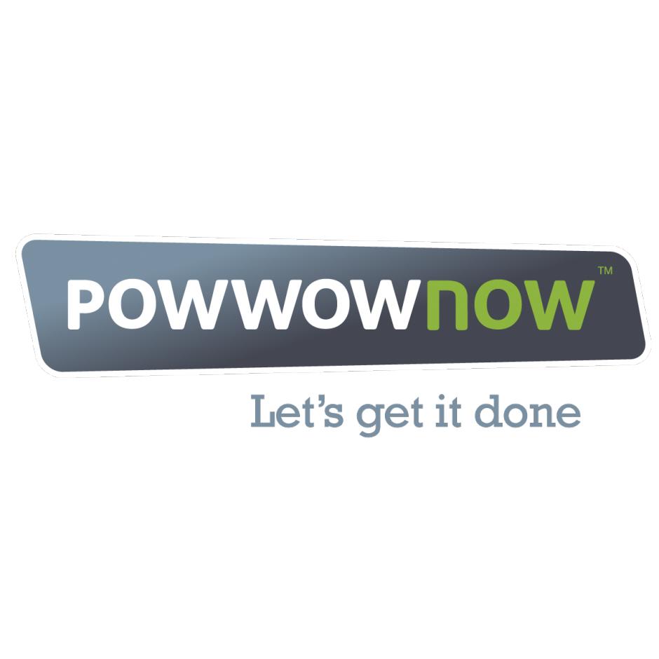 Powwownow logo