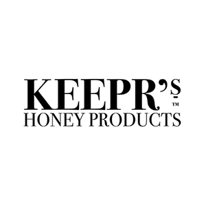 The British Honey Company | Keepr's™ Handcrafted Spirits logo