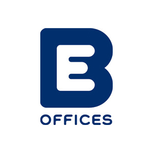 BE Offices logo